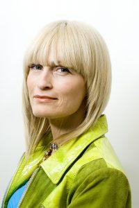 Heather WENMAN
