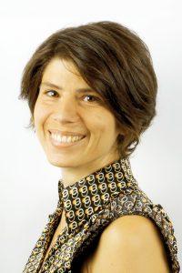 Emmanuelle Volle, Neurosciences cognitives.