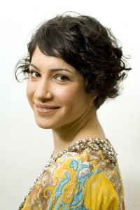 Anisa TEJPAR