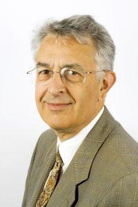 Olivier Walusinski, Médecin, neurosciences.