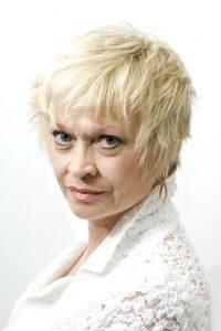 Linda LUNDSTRÖM