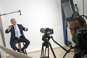 Making of. André Brahic.
