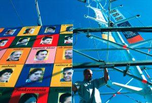 1998 – Marseille Mondial