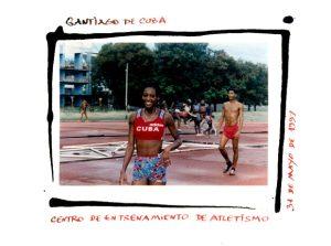 1997 – 1000 Cuban Athletes