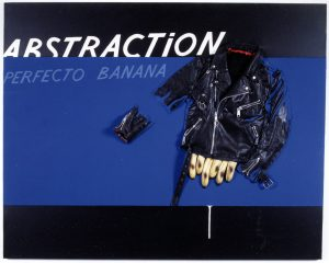 1987 ABSTRACTION PERFECTO BANANA