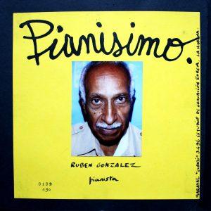 1996 – Mil Artistas Cubanos