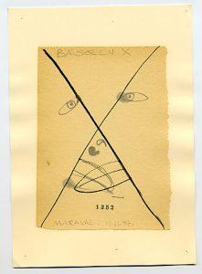 Baiser X (018)