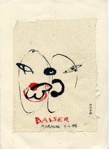 Baiser Maraval (2048)