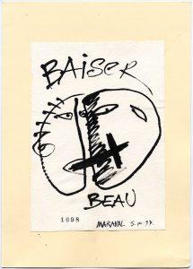 Baiser Beau