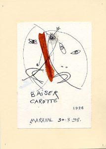 Baiser Carotte