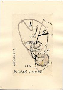 Baiser Centré
