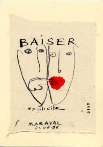 Baiser Explicite