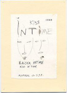 Baiser intime