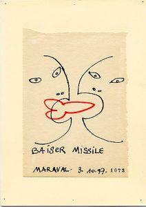 Baiser Missile