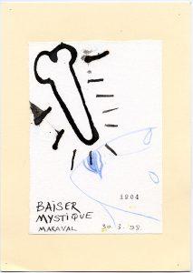 Baiser Mystique