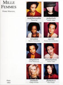 P1 Book Mille femmes