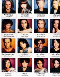 P10 Book Mille femmes