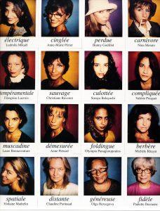 P11 Book Mille femmes