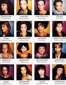 P12 Book Mille femmes