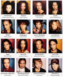 P13 Book Mille femmes