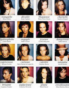 P14 Book Mille femmes