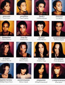 P15 Book Mille femmes