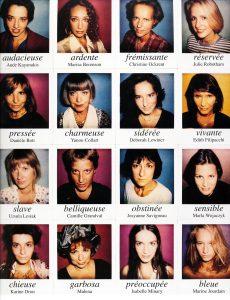P16 Book Mille femmes