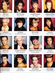 P17 Book Mille femmes