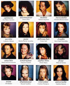 P19 Book Mille femmes