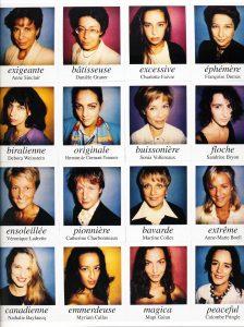 P21 Book Mille femmes