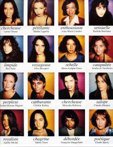 P22 Book Mille femmes