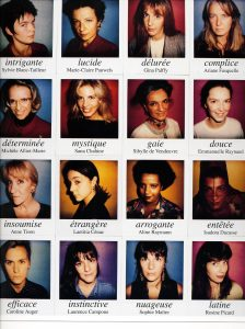 P23 Book Mille femmes