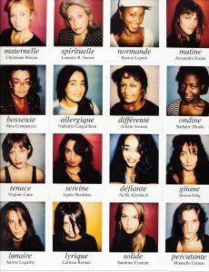 P24 Book Mille femmes