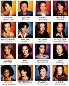 P27 Book Mille femmes