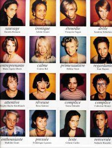 P29 Book Mille femmes