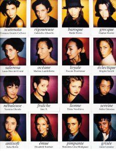 P3 Book Mille femmes