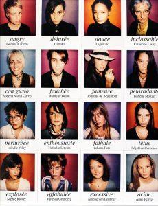 P30 Book Mille femmes