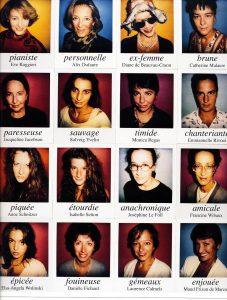 P31 Book Mille femmes