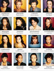 P32 Book Mille femmes