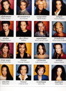 P35 Book Mille femmes