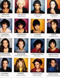 P36 Book Mille femmes