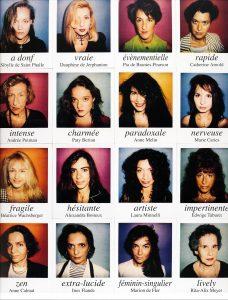P37 Book Mille femmes