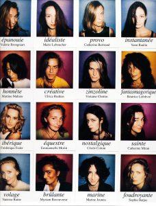 P39 Book Mille femmes