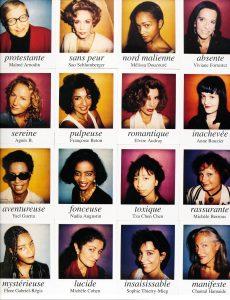 P40 Book Mille femmes