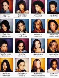 P42 Book Mille femmes