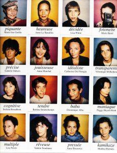P44 Book Mille femmes