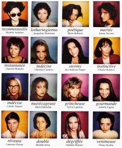 P46 Book Mille femmes