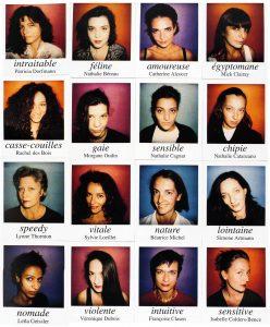 P47 Book Mille femmes