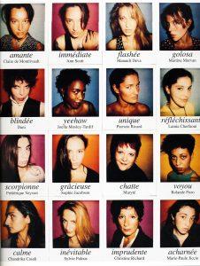 P5 Book Mille femmes
