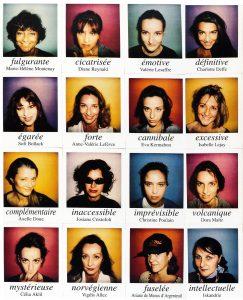 P55 Book Mille femmes